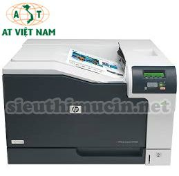 Máy in A3 HP Color LaserJet Pro CP5225n Printer-CE711A