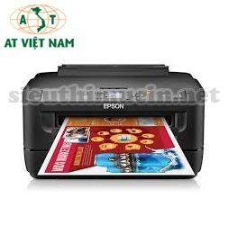 Máy in Epson Workforce 7110 in Wifi in 2 mặt khổ A3