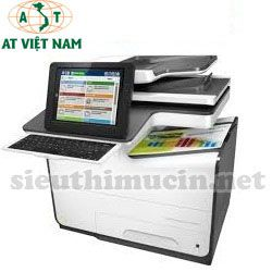 MÁY IN ĐA CHỨC NĂNG HP A4 PAGEWIDE ENTERPRISE COLOR MFP 586Z