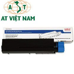 Mực in Laser đen trắng OKI B411/431/MB461/471/491 4000 pages
